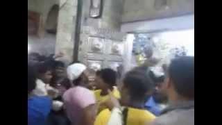 Bajrangdal At Malang Garh