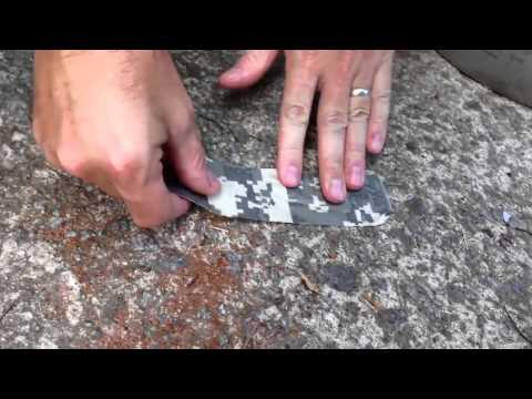 Broken Glass Life Hack | GreenShortz DIY