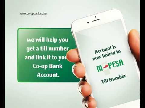 CO OPERATIVE BANK LIPA NA MPESA