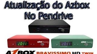 BRAVISSIMO 2014 TWIN ATUALIZACAO DO AZBOX BAIXAR