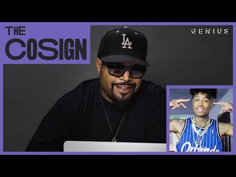 Xxx Mp4 Ice Cube Reacts To New West Coast Rappers Blueface Saweetie Lil Mosey The Cosign 3gp Sex