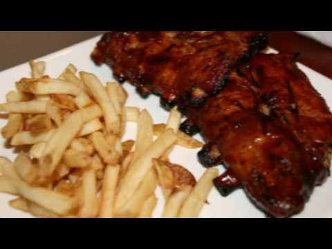 Chili's Baby Back Ribs Commercial