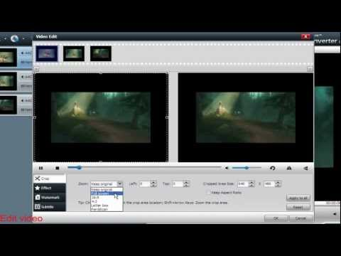 How to Convert MOV to WMV in windows 8 - MOV to WMV Converter