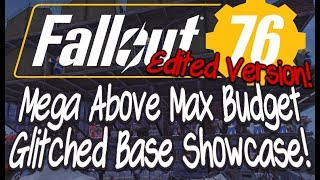 fallout 76 camp budget overview Videos - 9tube tv