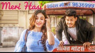 Meri Hasi -Aakanksha Sharma, Yasser Desai|Kyun Ki Mujh Se Jyada Full Video|Meri Hasi Main Chupi Dard