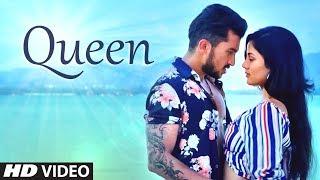 """QUEEN"" Latest Video Song | Aditya Narayan, Malik Sahab | Feat. Priya Patel, Suraj Khandelwal"