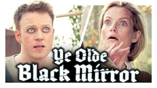 Black Mirror Episodes from Medieval Times