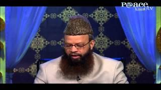 Aao Hadees Samjhen ᴴᴰ_episode 40/60_peace Tv Urdu