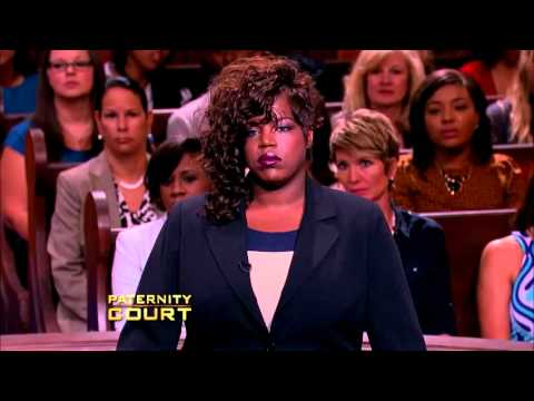 Allergic To Condoms | Paternity Court
