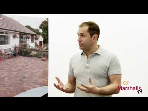 What's Underneath Your Driveway (Flexibly Laid) | Marshalls TV