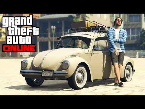 GTA 5 Online Hipsters DLC in March 2018!? (GTA 5 Update)