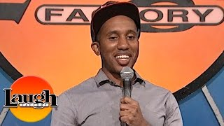 Chris Redd  - LA Weather (Stand-up Comedy)
