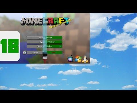 Minecraft - How to Create A Custom Sky! (Resource Pack Tutorial)