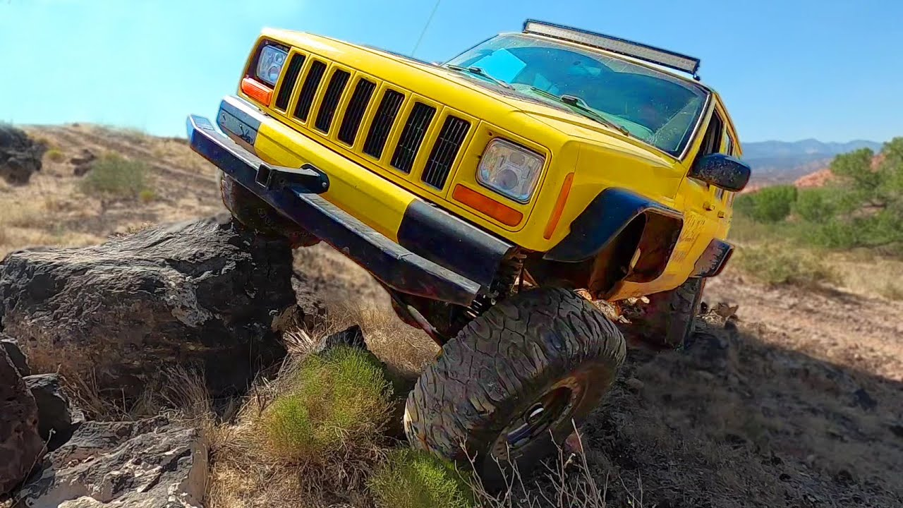We Build & Test The New Suspension For The Banana