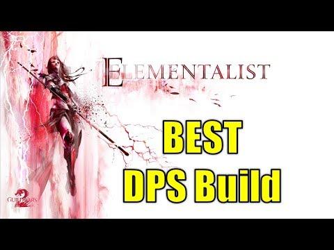 Guild Wars 2 - Elementalist Build & Strats
