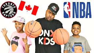 WE OWN A SPORTS TEAM?? - Onyx Family