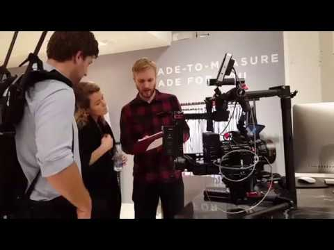 The making of: INDOCHINO x Unbounce