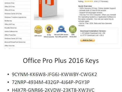 window 7 product key 100% working