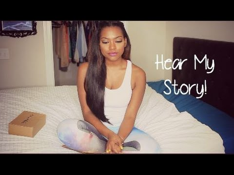STORYTIME | The Loss of my Brother