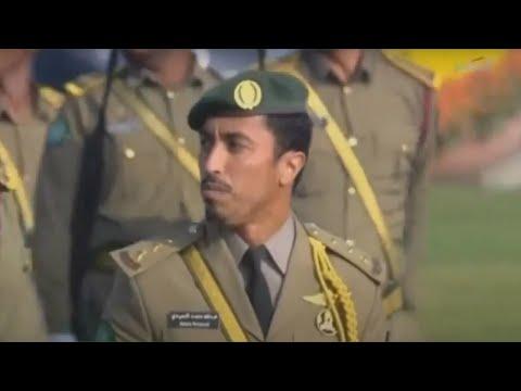 QATAR, Qatari Military Parade 2017
