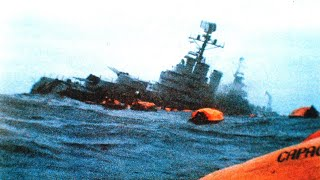 The Rarely Heard Argentinean View Of The Falklands War Reveals A Very Different Side To The Story