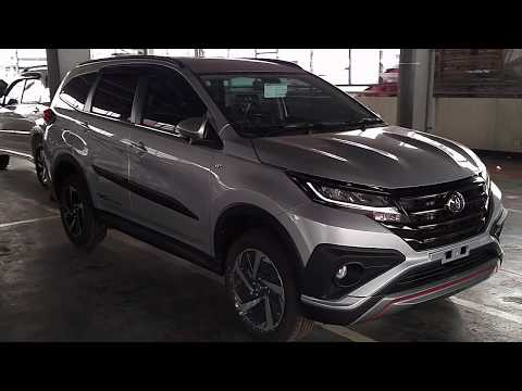 In Depth Tour Toyota All New Rush TRD Sportivo M/T - Indonesia