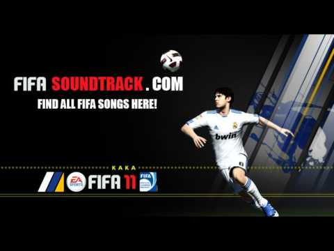 Dum Dum Girls - It Only Takes One Night - FIFA 11 Soundtrack