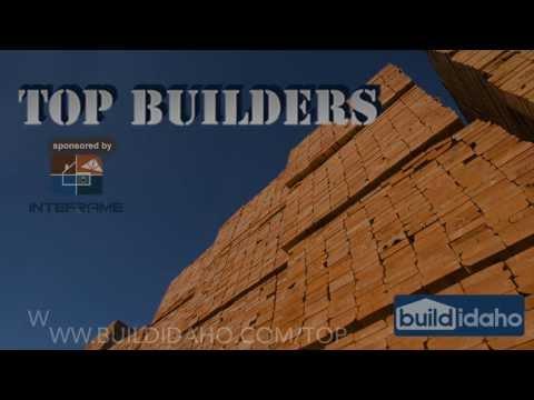 March 2014 Top Idaho Builders Report