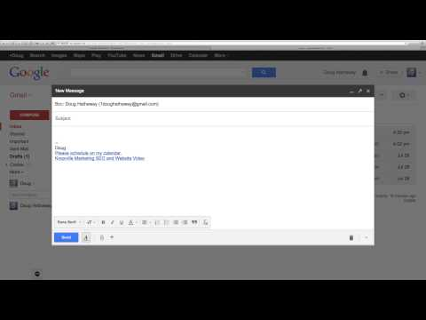 Gmail Tips Etiquette