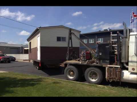 Alberta Animal Services  - 2nd Floor Addition