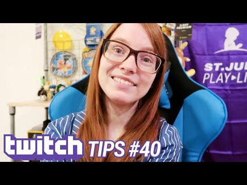 Protecting Yourself as a Streamer | Twitch Tips #40
