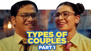 ScoopWhoop: Types Of Couples - Part 1