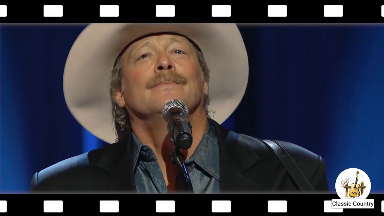 Alan Jackson Greatest hits Playlist 2019 - Best Songs of Alan Jackson Live - Country Music Hits