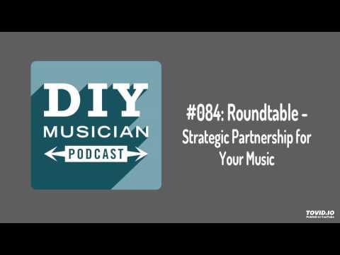 #084: Strategic Partnerships for Your Music