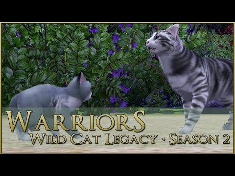 A Fern's Hidden Claws • Warrior Cats Legacy: Season 2 - Episode #8