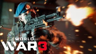 world war 3 gameplay trailer Videos - 9tube tv