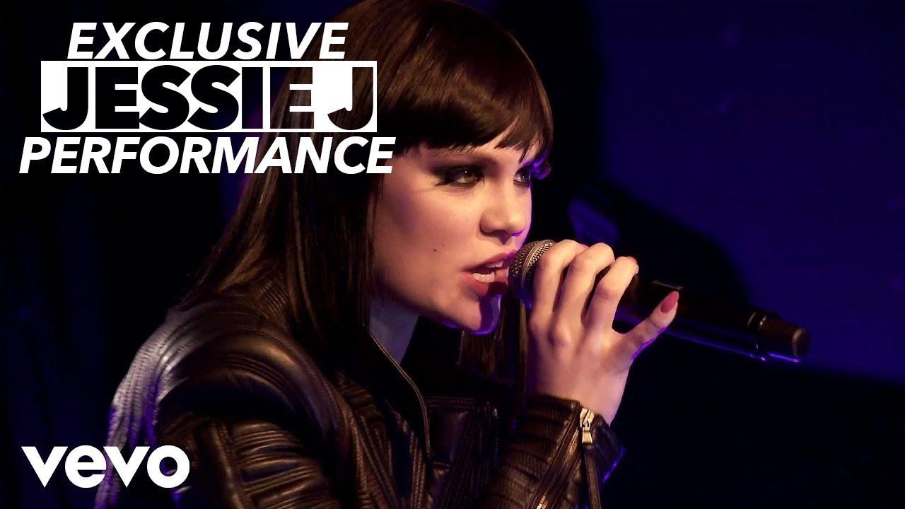 Mamma Knows Best - Jessie J