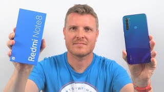 Redmi Note 8 Review & Unboxing (In-Depth Full Review)