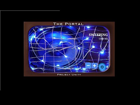 The Portal Ghost app...will it give a voice to the dead?