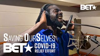"Buju Banton Delivers Inspirational ""All Will Be Fine"" Performance! 