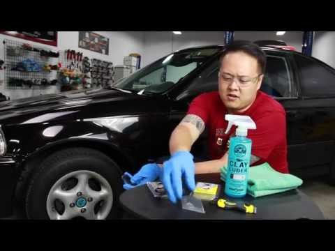 How to Clay your Car (VIDEO) Detail Garage - (S1E3)