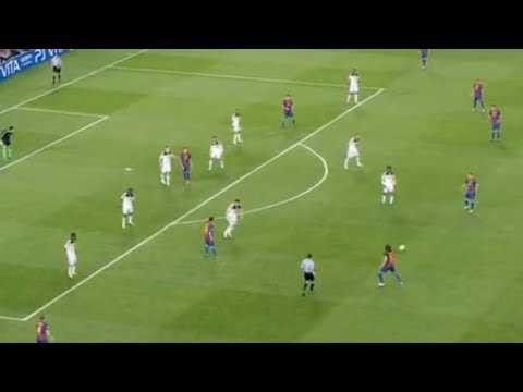 The BIGGEST BUS Ever Parked - Barcelona - Chelsea 2-2 Tactical Analysis