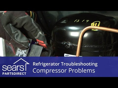 Troubleshooting Compressor Problems in Refrigerators