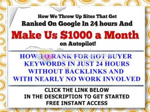 How to Rank My Website top of Google - Here's How To Be On Google First Page