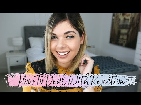 HOW TO DEAL WITH REJECTION | LAW OF ATTRACTION | Emma Mumford