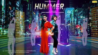 HUMMER (Audio) | Sapna Chaudhary | Khushbu tiwari | KT | Khusbhu Tiwari KT | Latest Haryanvi Songs