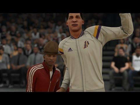 NBA 2K15 PS4 My Carrer - How to Close Gatorade or Sprite Endorsement (33rd Start) - S02E10
