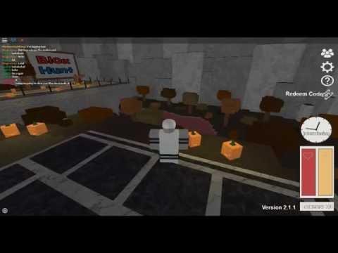 Roblox Blox Hunt Code!!! - PlayItHub Largest Videos Hub