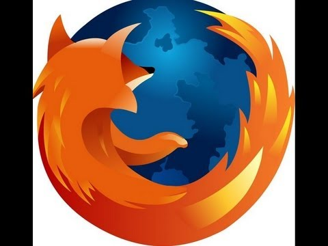 FireFox: Proxy Server Is Refusing Connections Error