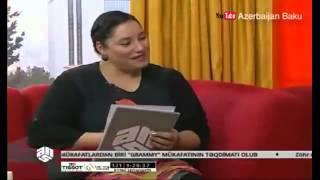 Ayten Seferovun ifasinda, Elza Seyidcahanın seiri 2015